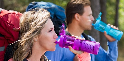 Hiking Water Filters